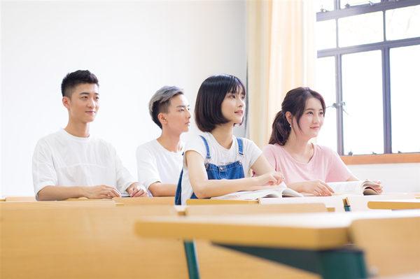 山东外事翻译职业学院有成人高考吗?